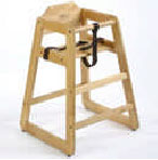 Children's High Chair